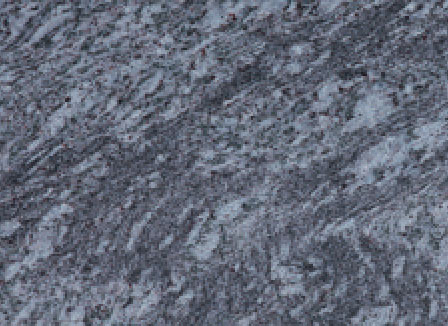 Satin Blue Granite