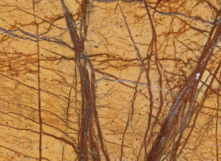 Rain Forest Gold Indian Marble