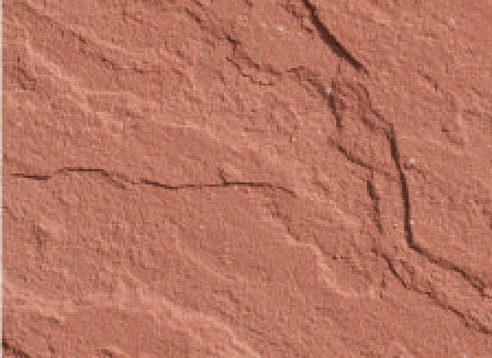 Agra Red Natural Stone